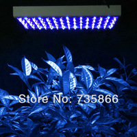 New Hydroponic Grow Light for Indoor Greenhouse Plants Growth 10pcs/Lot 45W Panel Grow Lights With Fedex/DHL Freeship