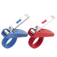Nuk finger plier baby safety finger multifunctional plier