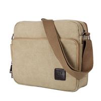 men vintage canvas bag messenger bag shoulder bag man casual business bag
