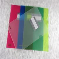 A4 yarn mill file set l monofile set single folder pocket