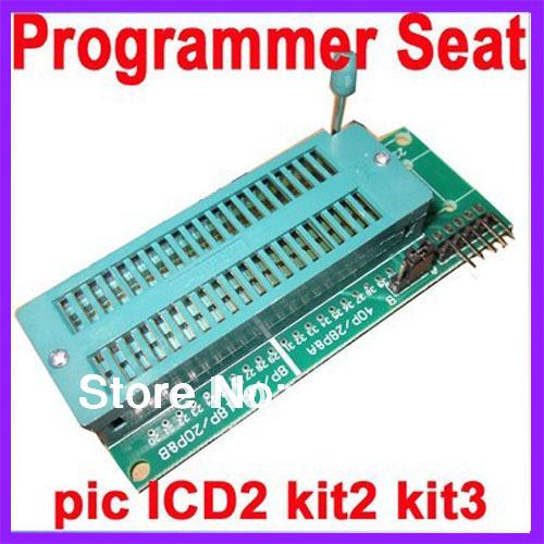 5pcs/lot PIC K150 Programmer Downloader USB Provide Technical Support