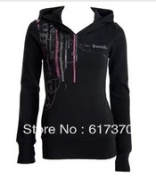 Authentic  NWT Hot Fashion NWT Bench Sweater Bench Hoodies Black Color