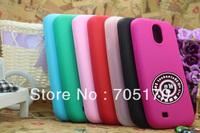 free shipping ,silicon skin Galaxy S4 case,silicon Case for Samsung Galaxy SIIII S4 i9500