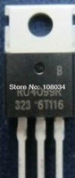 RU4099R: MOSFET TO-220 40V 200A, new and original