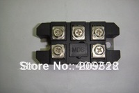 1600V 100A three phase bridge rectifier (size:45*30*26mm) for soldering machine or other equipment,5pcs/lot