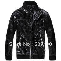 Hot Sale 2013 men's cultivate one's morality jacket,A thin jacket