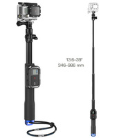 Sp gadgets gopro rod 39