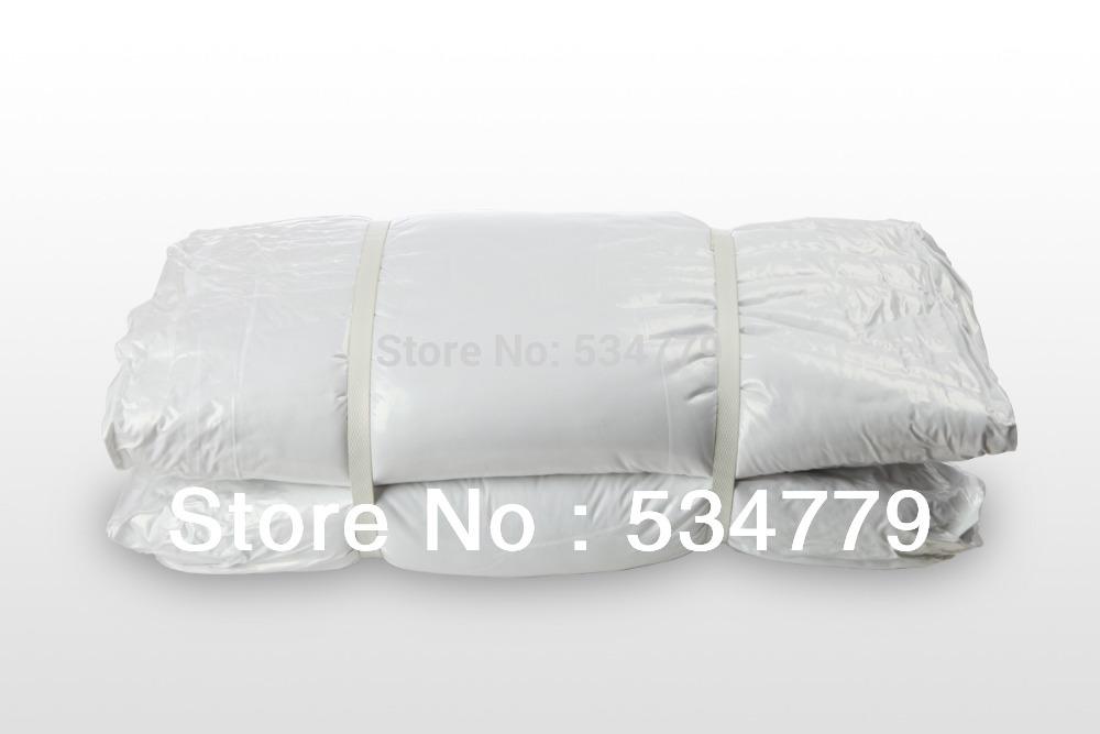 100%PP cotton long body pillow inner(China (Mainland))