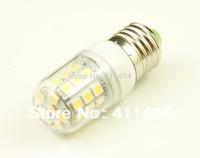 E27 11-28V  AC/DC 7W Cold white / Warm White 360 Degree 5050 SMD 30Led Light Bulb Lamp Energy Saving A297