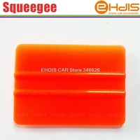 A06 cheapest and mini squeegee car squeegee car wrapping tools hot selling  small size abs plastic vinyl car wrap squeegee