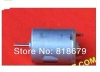 2pcs DC9-12 V DC Hair dryer Printer copier electric screwdriver miniature DC motor FreeShipping
