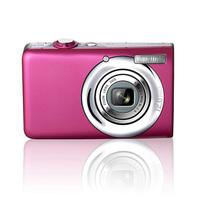 "12.0 MP 2.4""TFT LCD Screen 8 x Digital Zoom Digital Camera Video Camera with 5Mp CMOS Sensor + Mp3 & WAV Formats Audio Play"