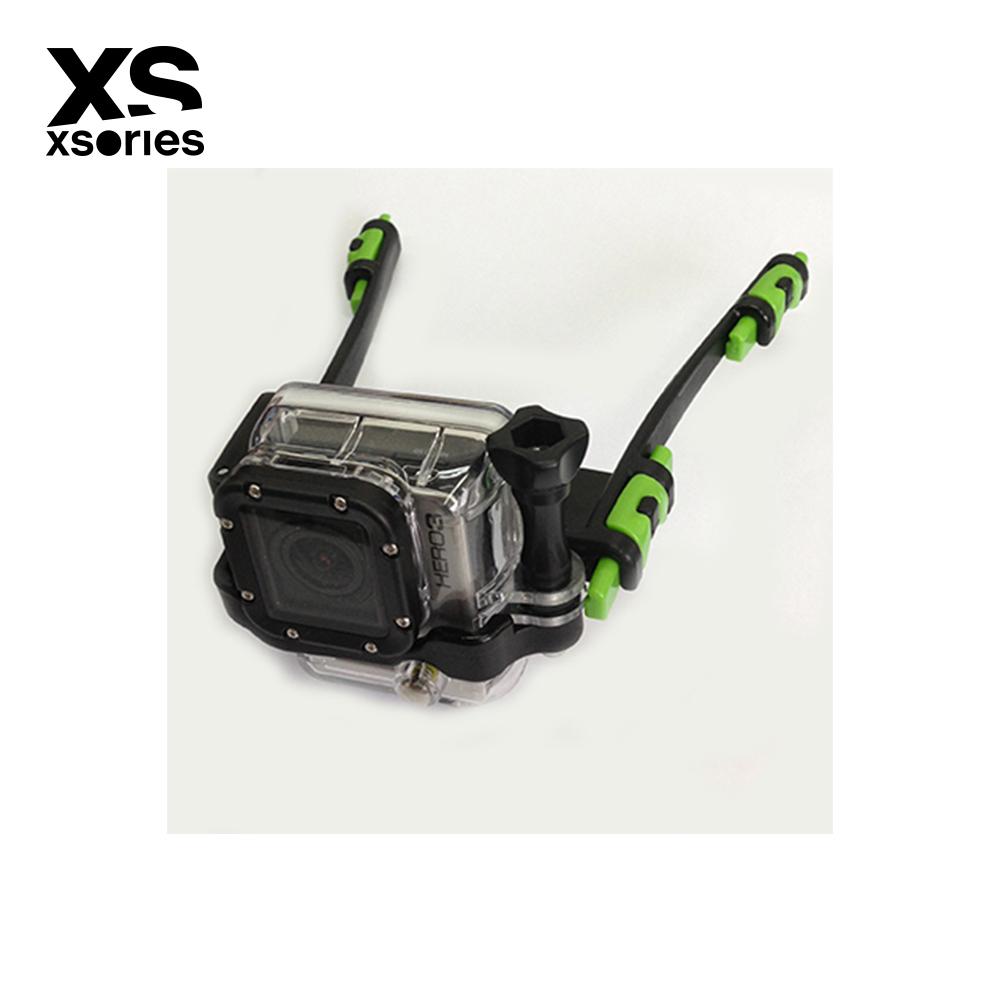 Xsories kite line mount limit kite gopro3(China (Mainland))