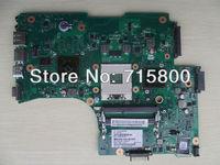 V000218130 for Toshiba Satellite L650 L655 L650D L655D HM55 DDR3 Laptop Motherboard 100% Tested