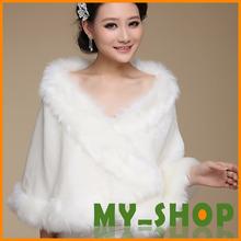 popular bridal shawl