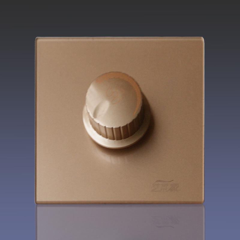 nível do líquido muda novo módulo de nível interruptor de bóia champagne tomada painel de acrílico cristal velocidade da parede interruptor de vidro de cor rgb dmx(China (Mainland))
