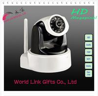 720P wifi camera b&w