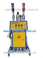 High pressure polyurethane Foam painting machine