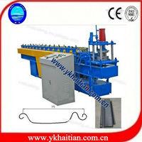 HT75/100/125/150 Roller Shutter Door Forming Machine