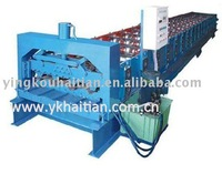 Flooring Rolling Forming Machine