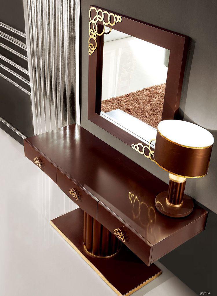 Achetez en gros italien meubles miroir en ligne des for Miroir design italien