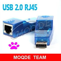 Free Drop Shipping 7'' Android Tablet PC RJ45 Ethernet Network LAN Adapter Card,Supports WinXP