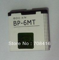 BP-6MT BP6MT rechargeable lithium cellphone battery replacement mobile phone battery pack for N81 N82 E51 moible phone