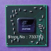 ATI  216-0774008  216 0774008  integrated chipset 100% new, Lead-free solder ball, Ensure original, not refurbished or teardown