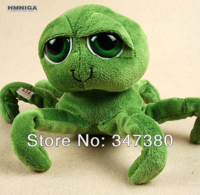 Free Shipping Octopus Plush 10 pcs 20 cm high quality Octopus Plush Toy Stuffed as Kid Chirstmas Gifts Wholesale(China (Mainland))