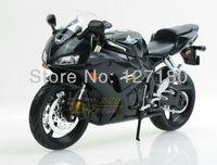 freeshipping ! 2013 HOT ! Maisto 1:12 HONDA CBR 1000RR sport  With suspension Alloy super motorcycle Model !