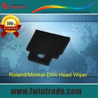 Best price!!! Pirnthead Consumable parts Black color Mimaki JV3 Printer Wiper