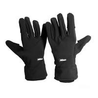 Photography Winter Gloves For Nikon Camera D7100 D800 D5200 D4 D3200 D90 D80