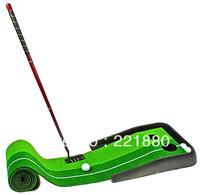 2M golf putter training set indoor golf trainer For Promotion!