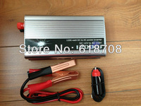 1200W 1200 Watt Boat Car Truck Power Inverter Change 12V DC to 110V AC