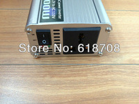 1200 WATT 1200W Modified Sine Wave Car Boat Home Outdoor DC 12V to AC 110V Out Power Inverter