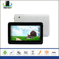 SF-BM1028 10 inch dual core with HDMI cheapest tablet pc