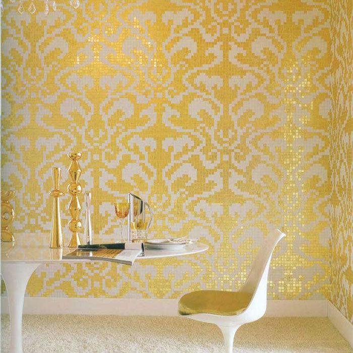 Mosaic Tile Patterns For Floors Pattern Mosaic Art Tile