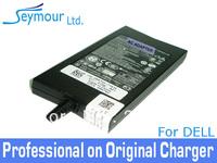 Genuine Original 19.5V 3.34A 65W Thin Adapter for DELL Laptop PA-1650-28D PA-2E Family LA65NE1-01 DHL EMS FREE SHIPPING