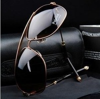 2013 Brand Sport Sunglasses Outdoor Polarized Sunglasses For Men Free Shipping SG019