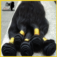 Unprocessed virgin malaysian straight virgin hair,remy human hair weft,5pcs lot mixed lengths,500g/lot,grade 5a,free shipping