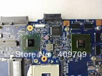 laptop motherboard for ACER ASPIRE 4750 DDR3 HM65  gt540 nvidia