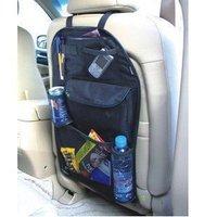 Car multi Pocket Storage Organizer Arrangement Bag of Back seat of chair Free shipping