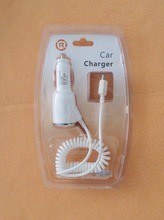 wholesale usb cable car charger