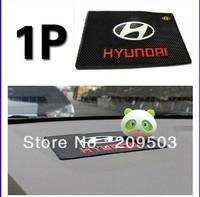 Car interior Non-slip pad For Universal FOR HYUNDAI Tucson ix 35 ix35