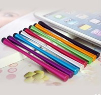 Stylus capacitive touch Pen for apple iphone 4 4S 3G 3GS Stylus Pen 500pcs Free shipping By DHL
