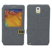 Stand View Leather Flip Case Cover For Samsung Galaxy Note 3 III N9000