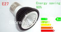 10x High Bright 6wLED COB SpotLight Bulb GU10 MR16 E27 E14 GU5.3 Cool White/Warm White AC85-265V lamp Lighting Epistar