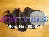silk top brazilian virgin hair top lace closure
