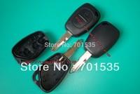 Renault TRAFIC MASTER KANGOO remote key fob case and uncut blade