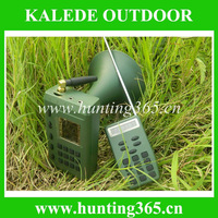 free shipping !!! hunting mp3 player/bird mp3 player outdoor sport cp-380